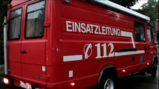 Gefahrgutzug Kreis Sigmaringen