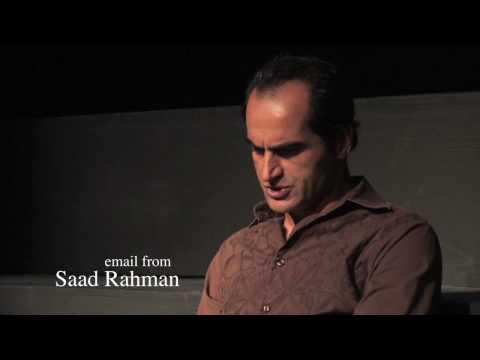 Speaking of Baghdad - opening nine minutes