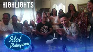 Lance Busa Homecoming | The Final Showdown | Idol Philippines 2019