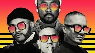 Baixar Black Eyed Peas ft J.Balvin - Ritmo (Bad Boys For Life)