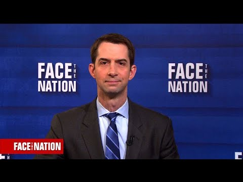 Sen. Cotton on North Korea's announcement to cease nuclear testing
