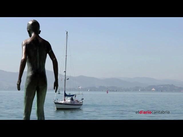 """Disfruta de este paseo por la Bahía de Santander, una de las """"más bellas del mundo"""""""