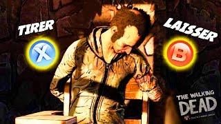 AJ S'EN SOUVIENDRA ! (The Walking Dead : L'Ultime Saison Episode 3) #9
