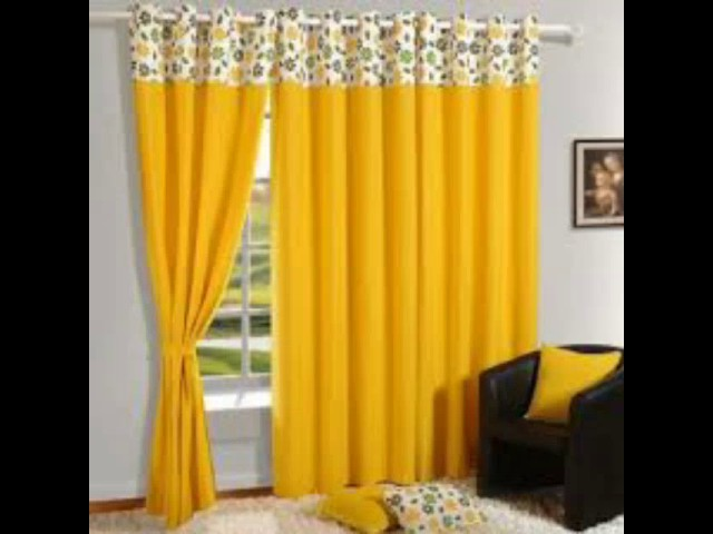 Curtain color and design,????? ?? ??? ?? ??????