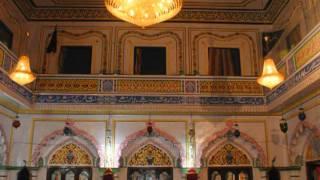 """""""Chand Moharram Ka Nazar Aagaya , Amroha Moharram 2011(H.D) 1/5 By Ali Haider Amrohawala"""