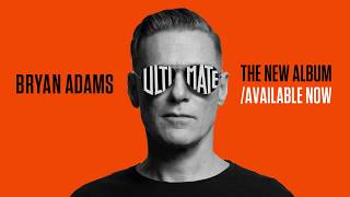 Bryan Adams - Ultimate (official Teaser)