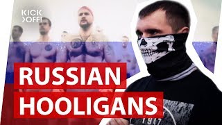 Will Hooligans spoil the FIFA World Cup 2018 in Russia?