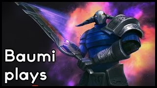 Dota 2 | YOU WIN OVER MY DEAD BODY!! | Baumi plays Sven