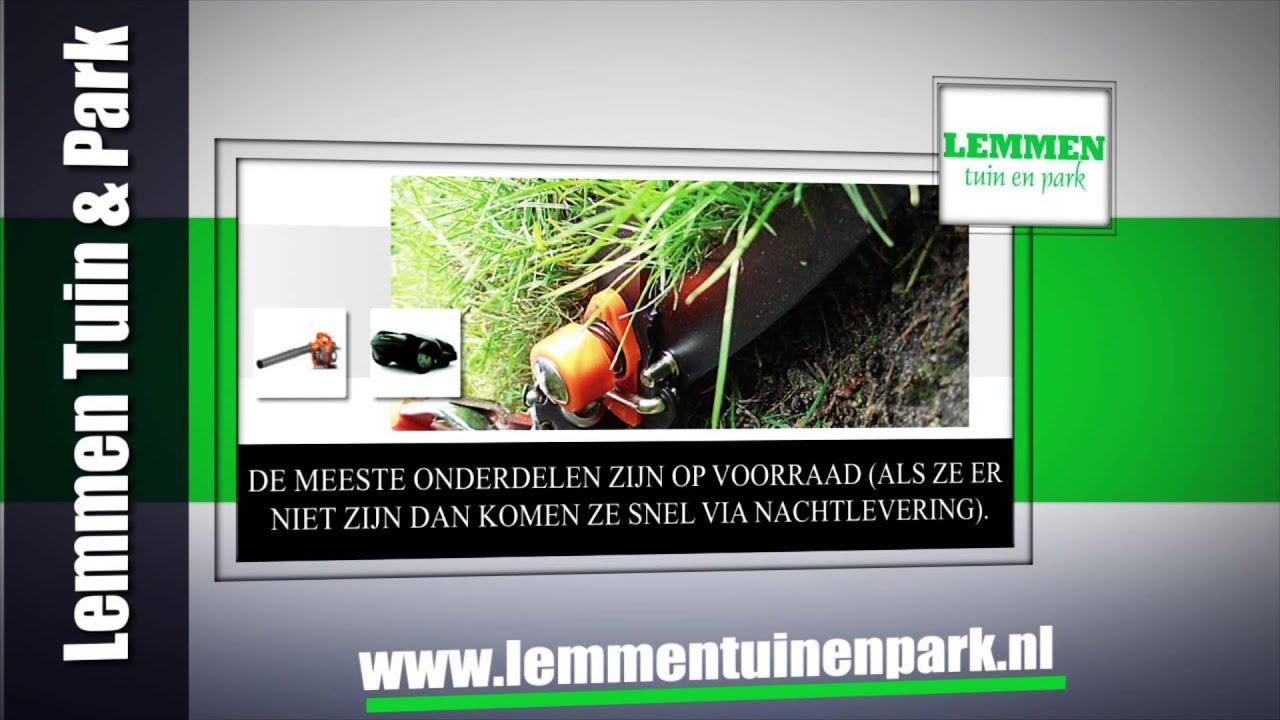 Park Als Tuin : Lemmen tuin en park youtube