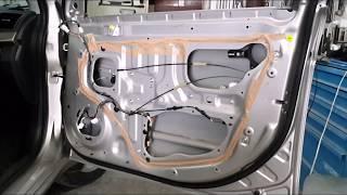 Mitsubishi дефектовка и разборка - Mitsubishi Troubleshooting and dismantling