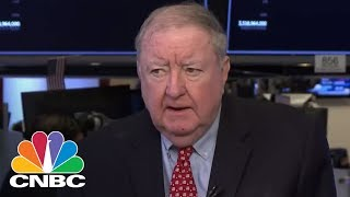 Art Cashin: More Than One Trump Team Resignation Could Trigger 500-Point Drop Or More In Dow: | CNBC