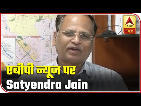Delhi Health Minister Reveals Data Of Covid-19 Testing, Clears Confusion | ABP News
