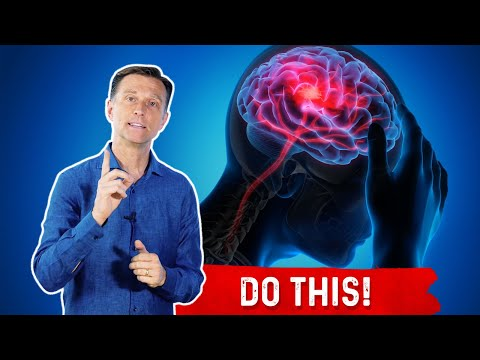 What To Do After a Stroke: IMPORTANT