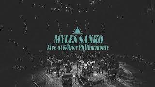Myles Sanko - Just Being Me (Live at Kölner Philharmonie)