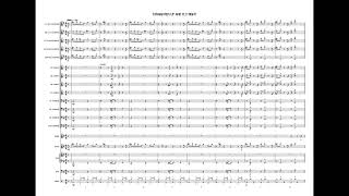Robbie Williams - Straighten Up And Fly Right | score transcription