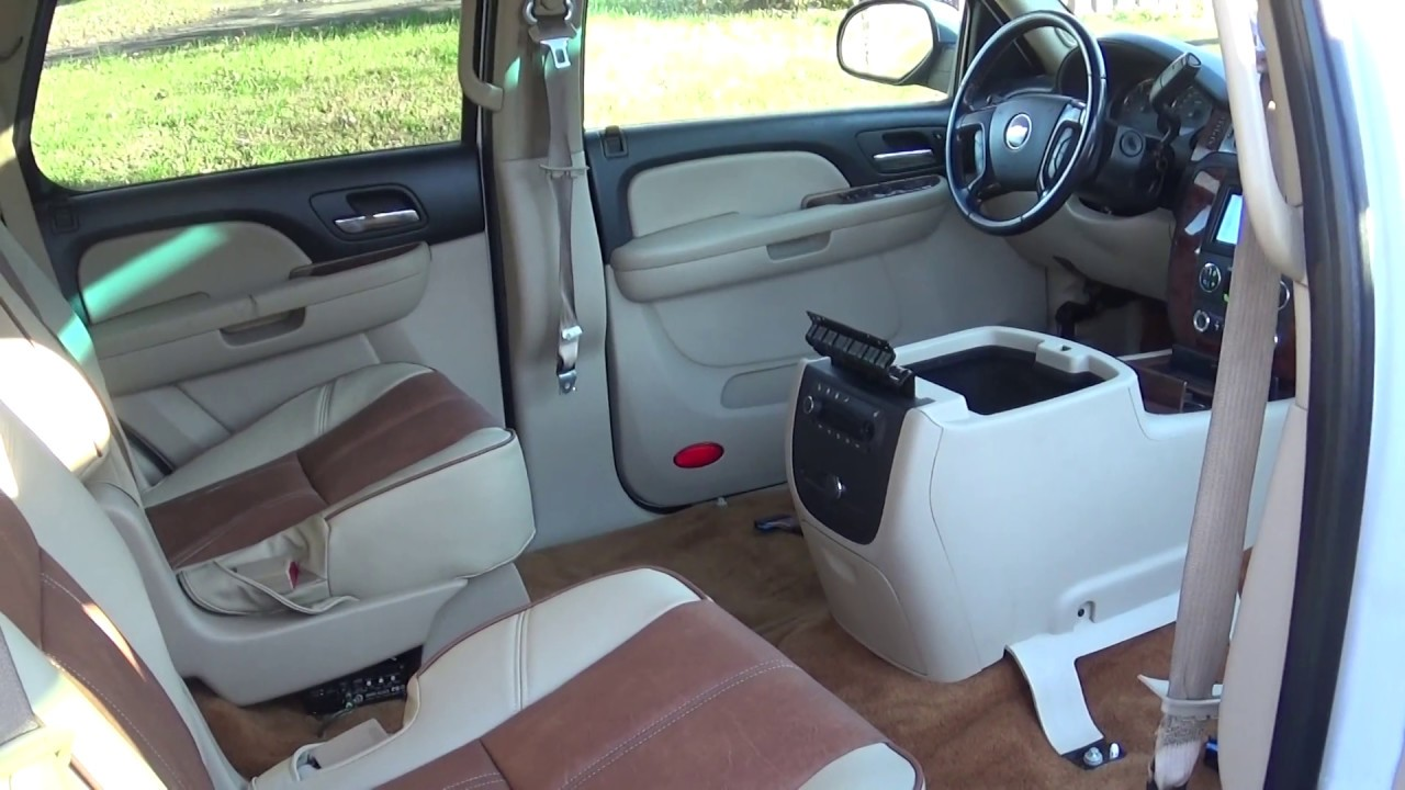 2007 Chevy Tahoe Part 4 Carpet Installed Ssinteriors Matt Youtube