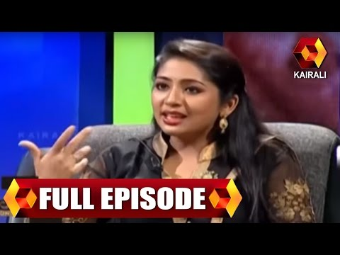 JB Junction : Navya Nair -  Part 1 | 5th October 2013