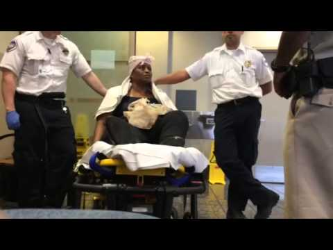 UMC Hospital Emergency RM