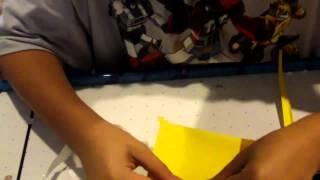 how to make a batman utility belt and batarang