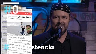 LA RESISTENCIA - Tantra Clickbait Sexy Resistencia Edition 🔥 | #LaResistencia 22.11.2018