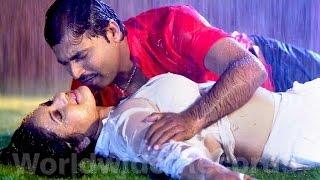 Download Hindi Video Songs - Bhigi Barsaat Me - BHOJPURI HOT SONG   BARSAAT