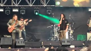 Mucho Verso - Gondwana / VIVO X EL ROCK 6 / FULL HD