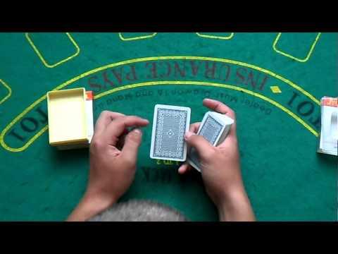 Обзор игральных карт  (Royal)