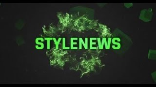 Repeat youtube video StyleNews 31 - Update 3.0 [srpen 2016]