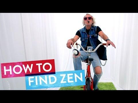 Have you found Zen lately? | SoulPancake Street Team