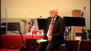 June 9, 2013 Sermon - Rev. Tom Cupit
