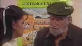 Novela Carrossel - Valéria derruba tinta no caderno da professora Helena