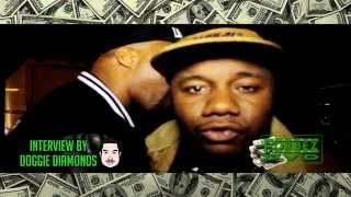 Murda Mook and Math Hoffa Debate Loaded Lux Vs. Charlie Clips Battle