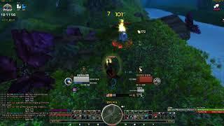월드 오브 워크래프트-사제 사냥