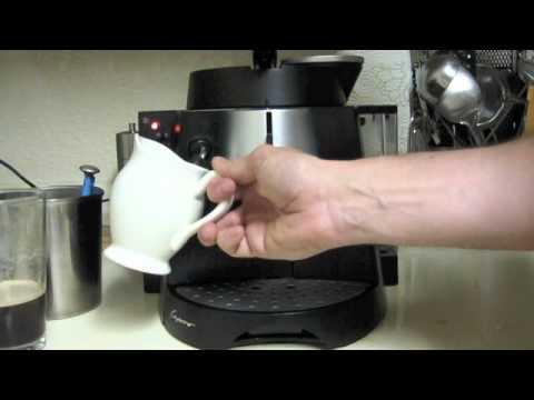 jura capresso ultima 121 espresso machine