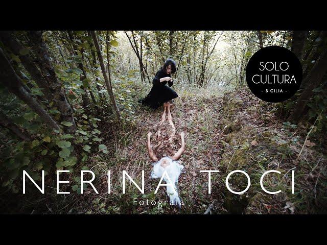 NERINA TOCI - Fotografa | Intervista per SOLO CULTURA - Sicilia