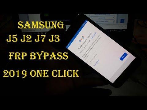 Google Account Frp Bypass 2019 Without PC Samsung J7,J5,J2,J3,