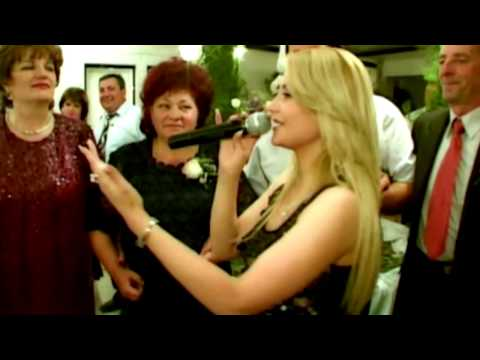EMILIA GHINESCU Program de nunta 2018 Melodii Superbe COLAJ