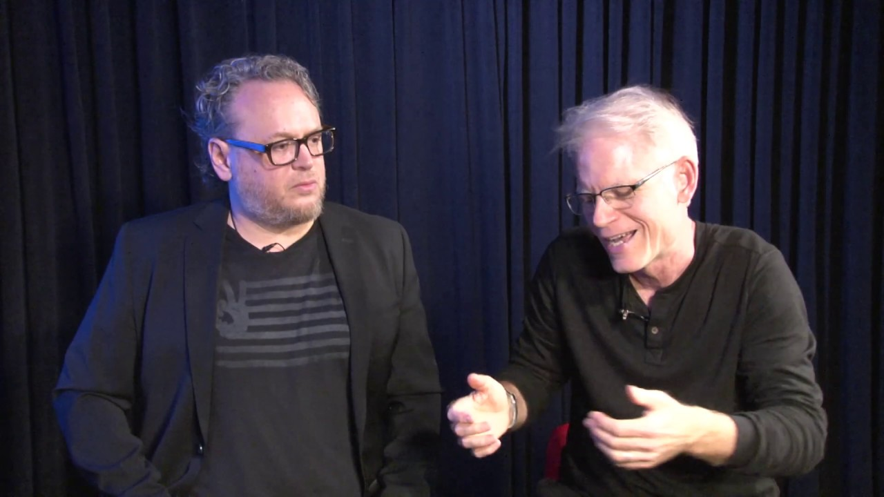 Adam Gussow & Scott Balcerek On 'Satan & Adam', U2 & Blues Music