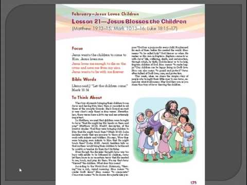 One in Christ Early Childhood