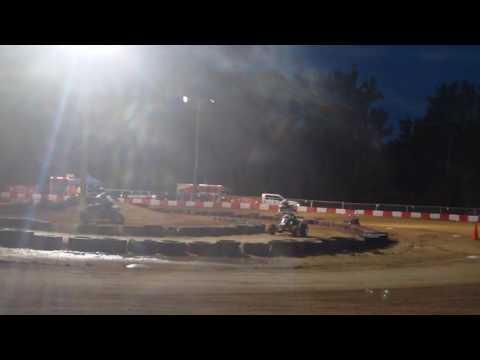 5/14/16 Open C TT Main Kc Raceway