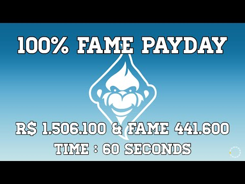Real Racing 3 Fixed..!! 100% Fame Day R$ 1.506.100 & Fame 441.600 In 60 Sec. RR3