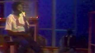 "Bongos Ikwue - ""Daytime Friends"" (1984)"