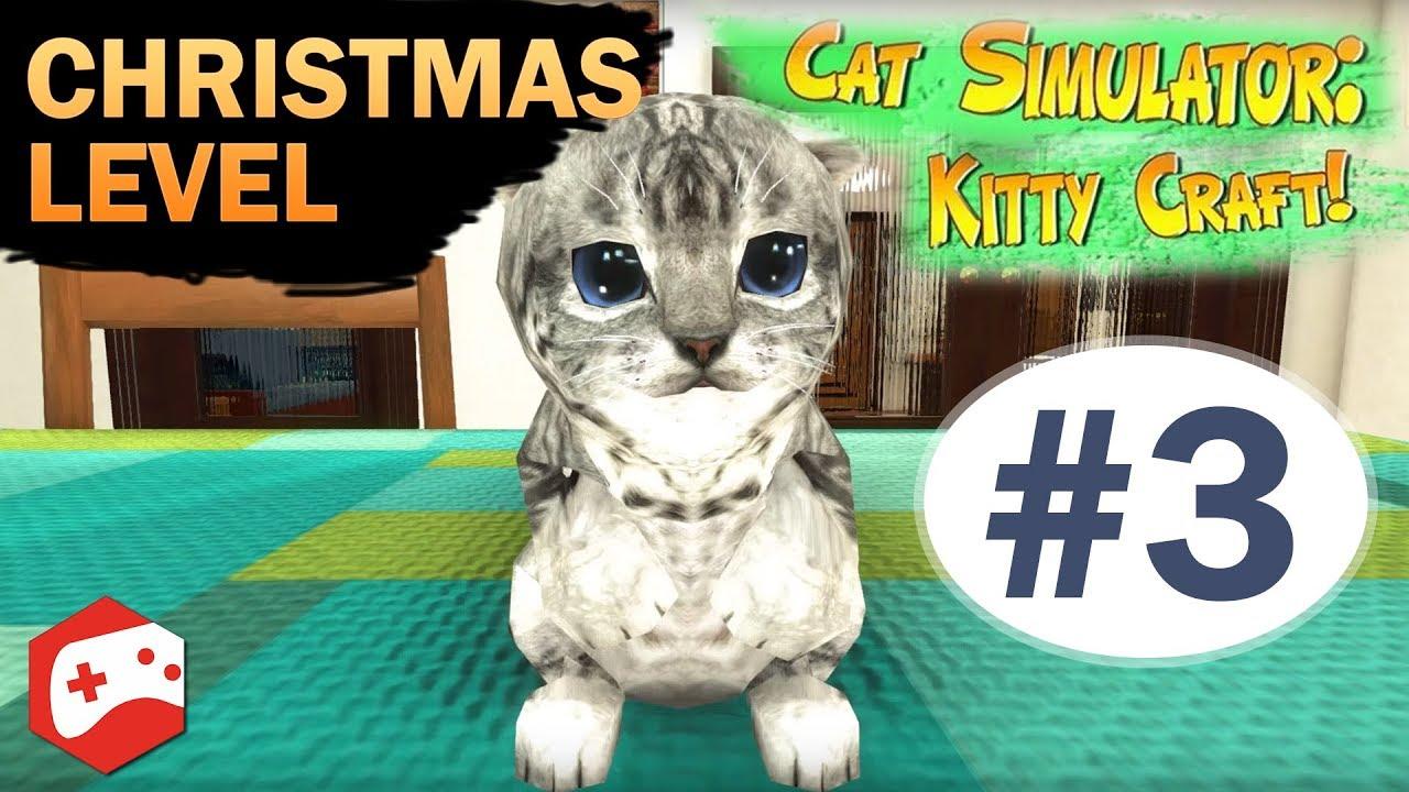Katze Kätzchen Simulator Craft