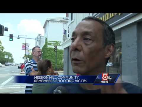 Community remembers beloved Boston hardware store owner fatally shot