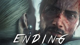 THE EVIL WITHIN 2 ENDING / FINAL BOSS - Walkthrough Gameplay Part 27 (PS4 Pro)