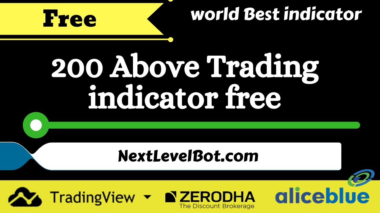 9 of the Best Technical Trading Indicators - My Trading Skills
