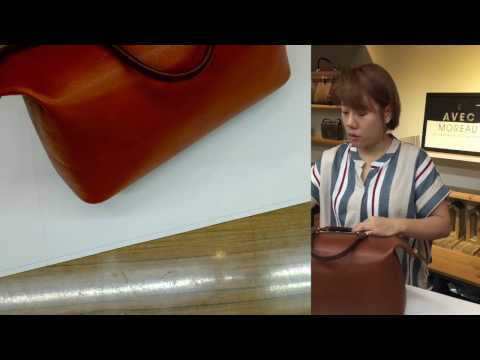 #9-2 Leather Duffle Bag_pattern_1