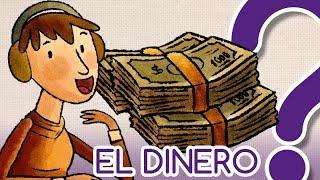 ¿Quién inventó el dinero? - CuriosaMente 91