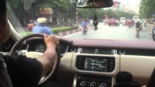 [ REVIEW ] Đi thử Range Rover Autobiography LWB 2015