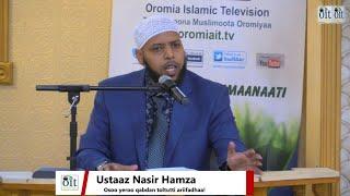 Ustaaz Nasir Hamza